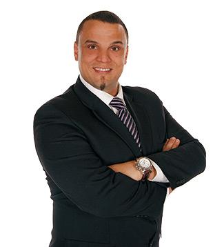 Eric Tanios